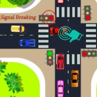 交通管制官(traffic control officer)