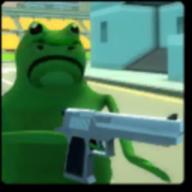 神奇的青蛙游戏模拟器(The Amazing Frog Game Simulator)