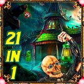 逃生游戏048(Escape Games 048)