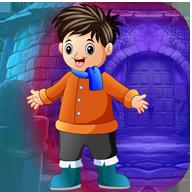 诙谐男孩逃生(Jocular Boy Escape Game)1.0 安卓版