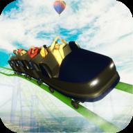 虚拟过山车驾驶模拟器2018(Virtual Roller Coaster Rider Simulator 2018)