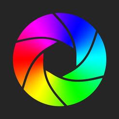 Chromatica相机app1.0.2 最新ios版
