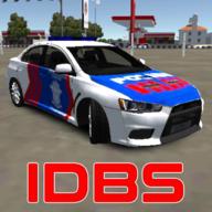 IDBS警车模拟器(IDBS Polisi)