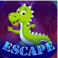 危险恐龙救援游戏(Danger Dinosaur Rescue Game)