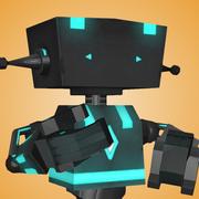 ROAM使命机器人(R.O.A.M.Robot On A Mission)1.0 ios版