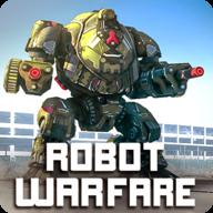 机器人战争射击3D(Robo War Shooting 3D)1.0安卓版