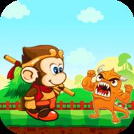 战斗孙悟空vs疯狂行尸(Fighter Kong vs Mad Zombies)2.3 安卓手机版