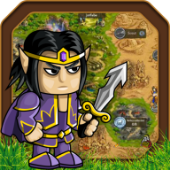 精灵战争(Elven War)