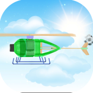 Amazing Helicopter Simulator(直升�C模�M器)