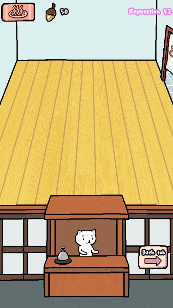 首页 苹果软件 单机游戏 → animal hot springs(动物温泉馆) 1.0.