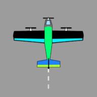 小小飞机(Little Plane)
