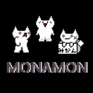 莫娜蒙猫咪冒险(Mona Mon)