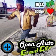 开放汽车大城市(Open Auto Grand City)