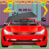 Sports Car Factory(跑车工厂模拟器)