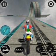 不可能的摩托车赛道(Impossible Motor Bike Tracks New Motor Bike)