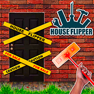房子装修模拟器(House Flipper Simulator)