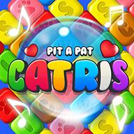 Catris方块拼图(Catris block puzzle)