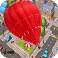 热气球模拟器(Hot Air Balloon Simulator)