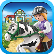 PLAYMOBIL马场1.1 手机版