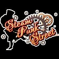 蒸汽朋克街(Steam Punk Street)