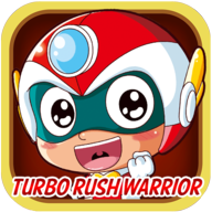 旋涡急流勇士(Turbo Rush Warrior)