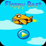 飞的更快(Faster Flappy in the world)
