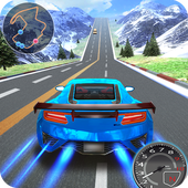 漂移车城市赛车(Drift Car City Traffic Racing)1.5.4安卓版