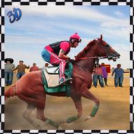 德比3d赛马锦标赛(Derby Horse 3D Championship)1.0 安卓手机版