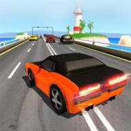 交通赛车模拟器3D(Traffic Racing Simulator 3D Speed Car Racing)1.2 安卓手机版