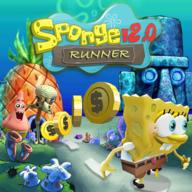 海绵宝宝丛林跑酷(spongebob runner)1.0 安卓免费版