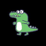 MG小恐龙app