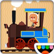 托卡火车(Toca Train)1.0.5 安卓版