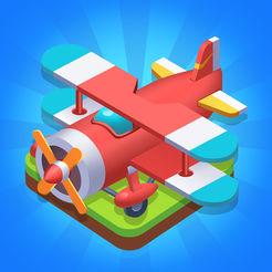 Merge Plane手游(合并飞机)1.18 最新版