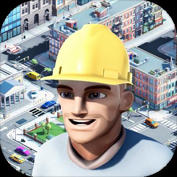 Idle City Builder(空闲城市建设者)0.9.14 安卓版