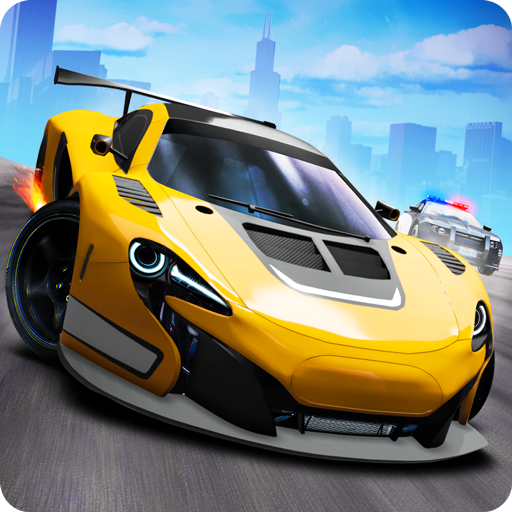 车轮城市漂移(Wheel City Drifting)1.0 安卓手机版