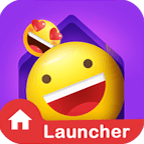 主题发射器(IN Launcher Themes Emojis GIFs)1.0.1 安卓版