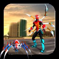 蜘蛛机器人战争(Spider Robot War Machine 18)1.2 最新版