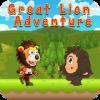 超级狮子大冒险(Great Lion Adventure)1.0 安卓版