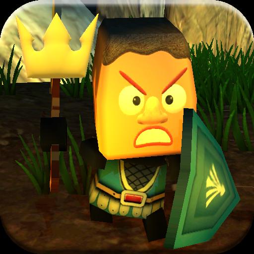 地牢探索任务(dungeon)3.0 安卓版