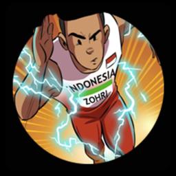 佐利跑步者(zohri runner)1.1 安卓版