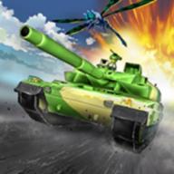 灭虫战车(Gen Tank)1.0.0 安卓版【附数据包】
