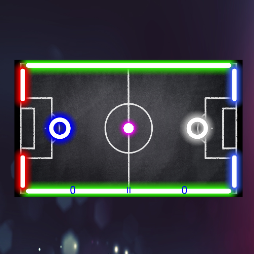 曲棍球比赛(Air Hockey Online)1.0.3 最新版