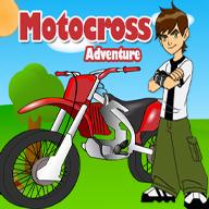 摩托车越野赛(Run Motocross Adventure)1.0 安卓最新版