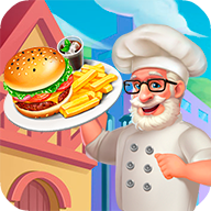 Cook Master Fewer(餐厅烹饪大师)