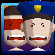 警察和小偷游戏(Cops & Robbers)