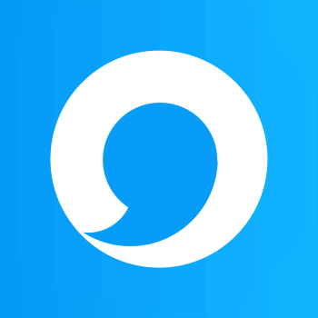逗号浏览器app