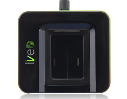 zkteco中控智慧Live20R指纹采集器skd开发包截图1