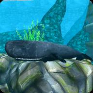 鲸鱼捕食者(Whale Sim Sea Eater)