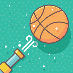 Shooting Hoops手游(射击篮球)