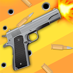 终极枪击挑战赛(The Ultimate Gun Shot Challenge )